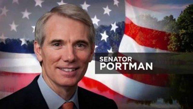 Senator Portman